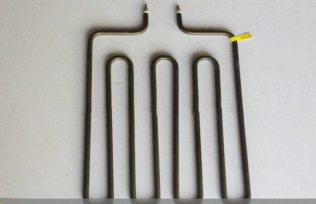 为什么电加热管管口不封死?