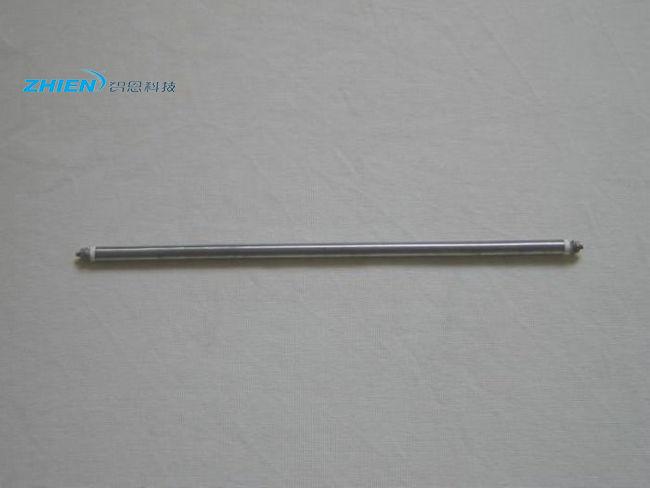 如何计算加热管的电阻值?