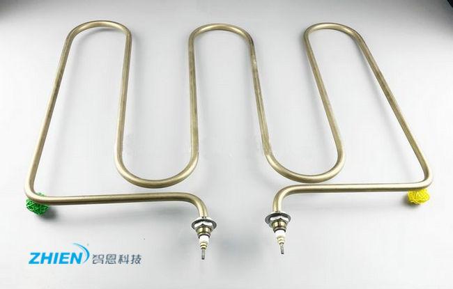 非标尺寸定制ZG100烘干机用加热管