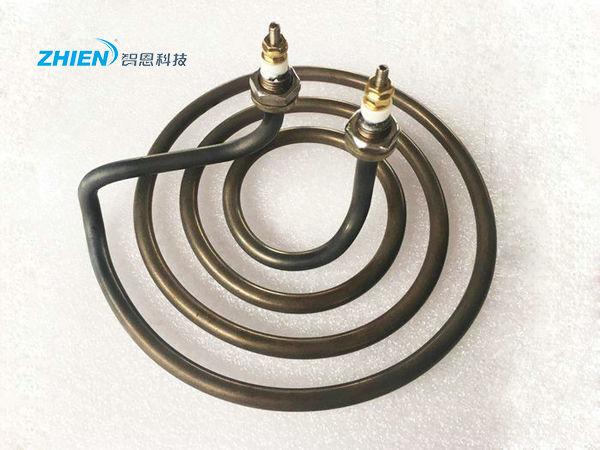 非标定制环保型韩式烧烤炉电加热管 环保型烧烤炉就得选用无烟韩式烧烤炉电加热管