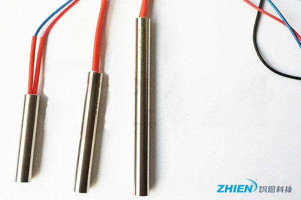 微型单头电加热管