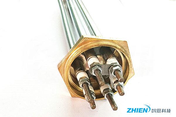 螺纹单头电加热管