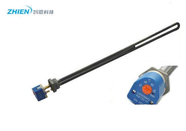 太湖之星电加热管:金圭THX-12AD(可调温控)