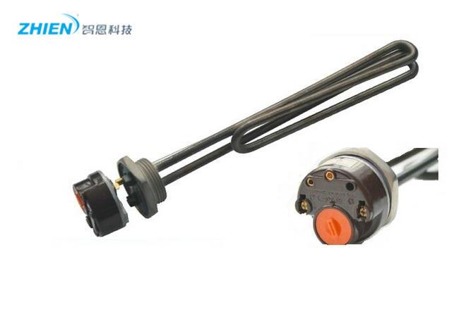 太湖之星电加热管:金圭THX-18(可调温控)